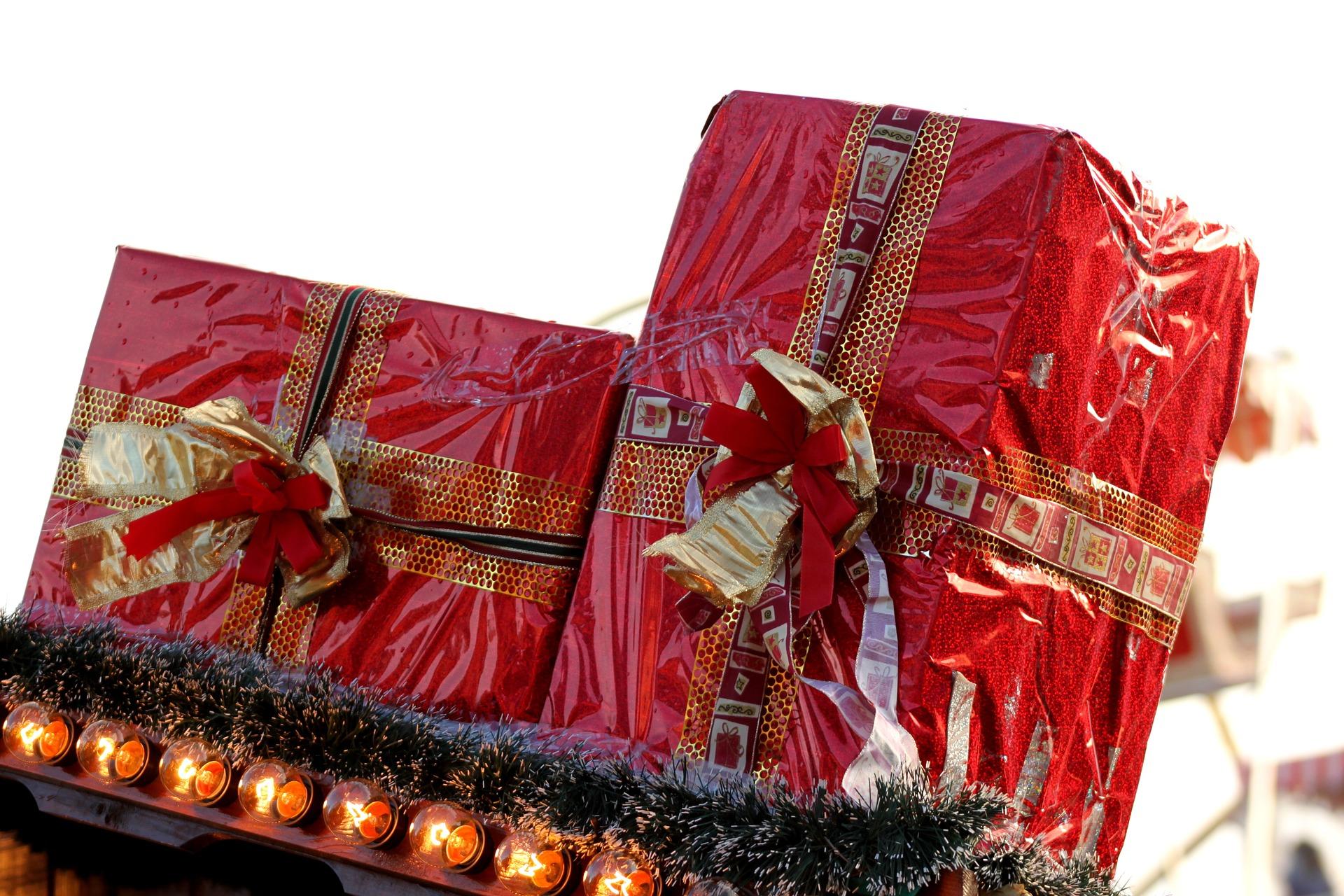 Her er vinnerne fra julekalenderen