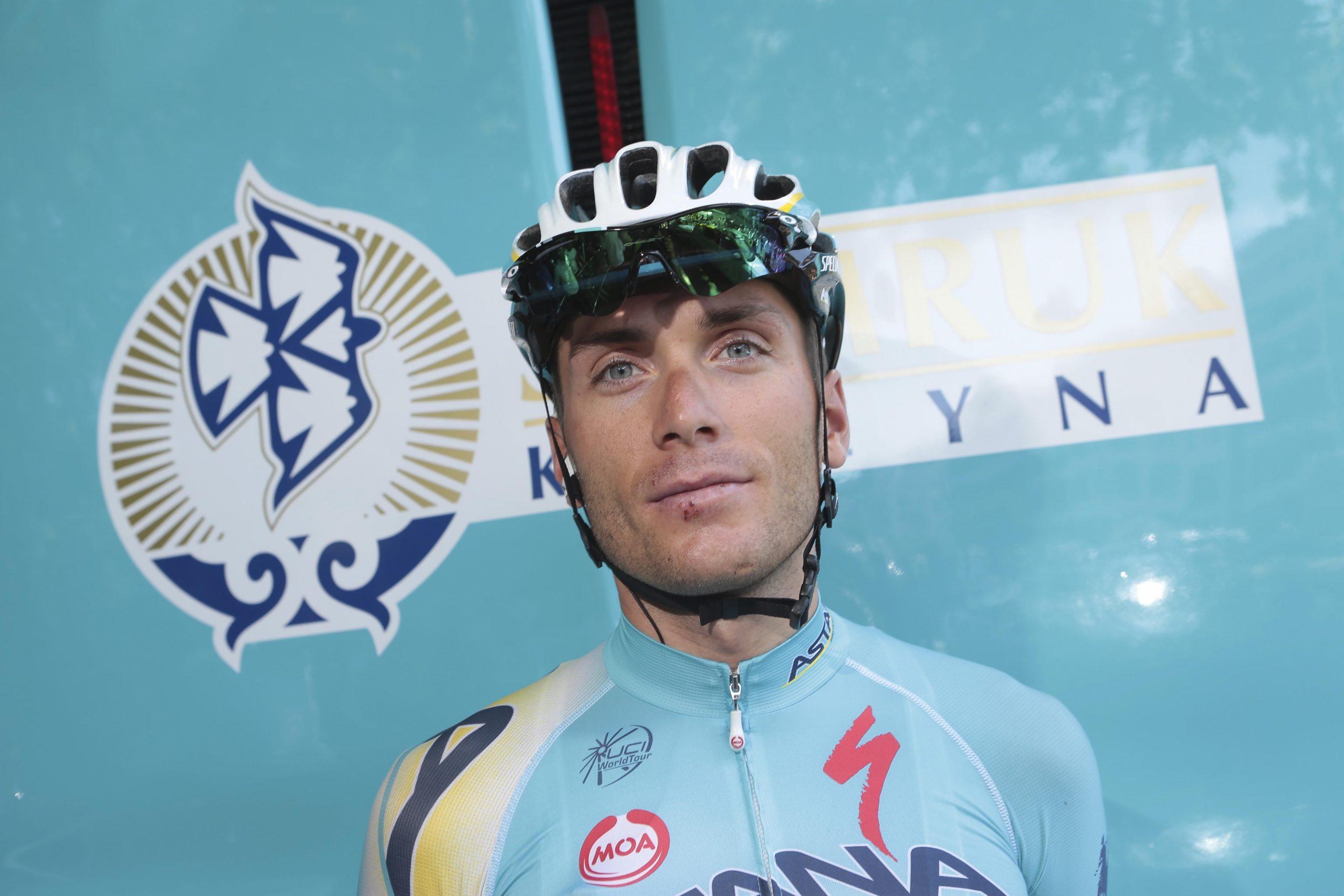 En syklist i eksil
