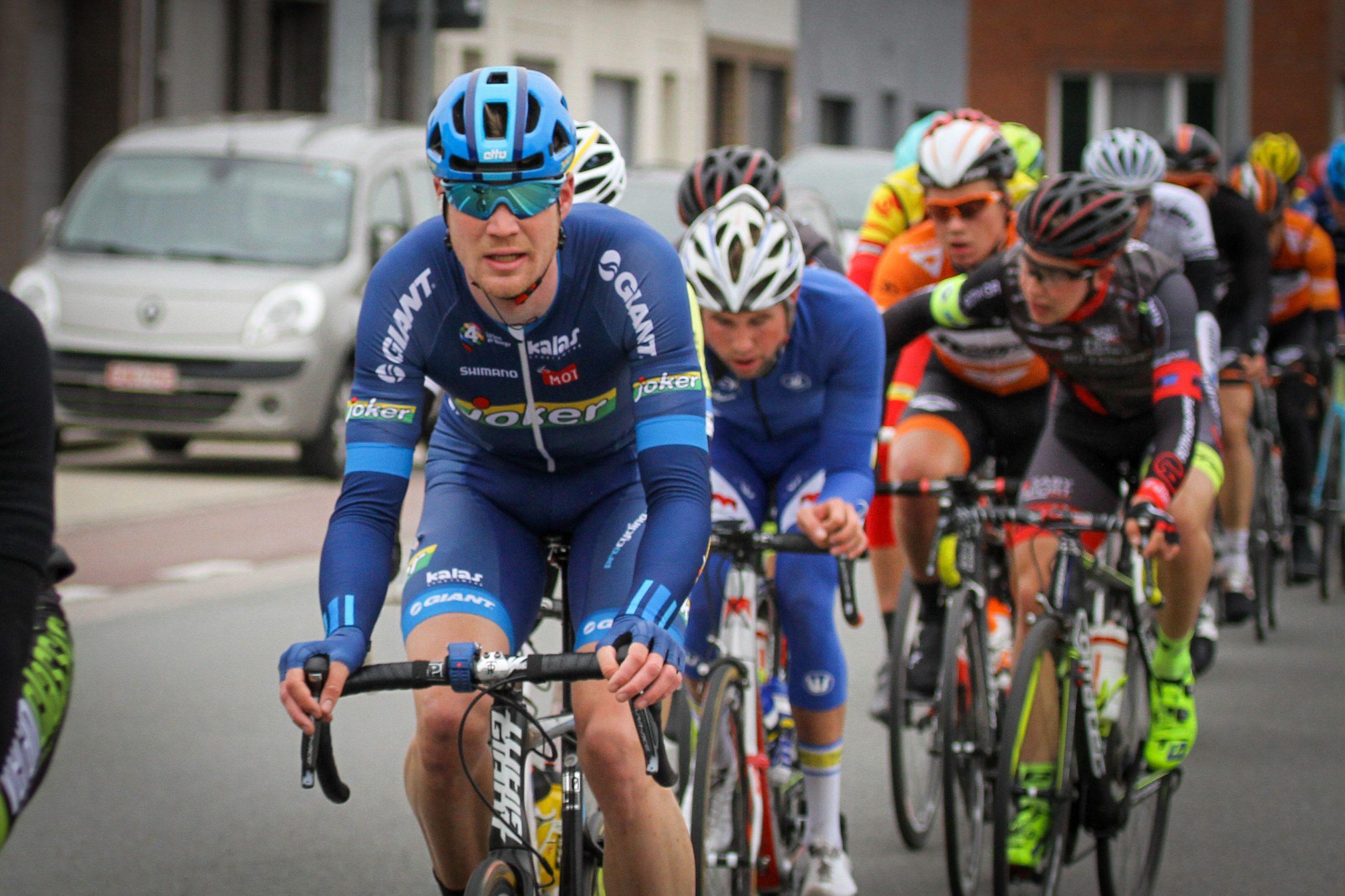 Blogg: Slik ble svensken norsk syklist
