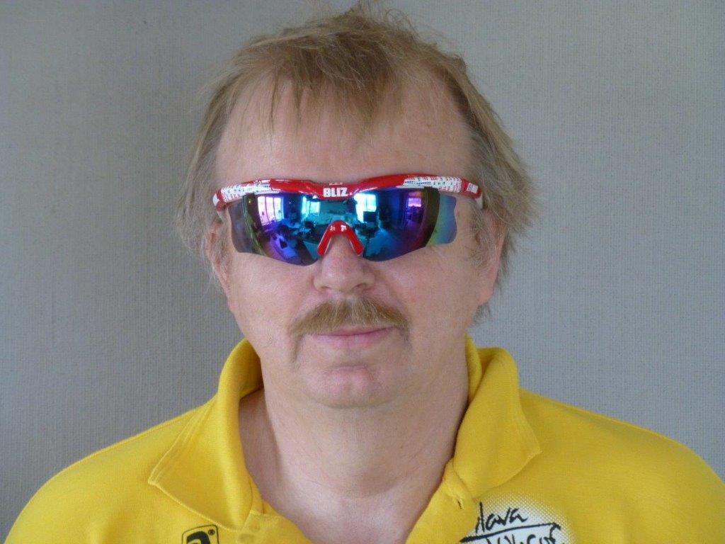 Ukens profil: Rune Olsen
