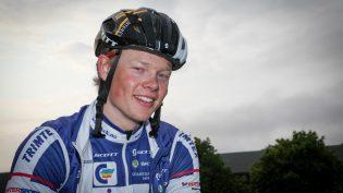 Ukens profil: Alexander Sterk-Hansen