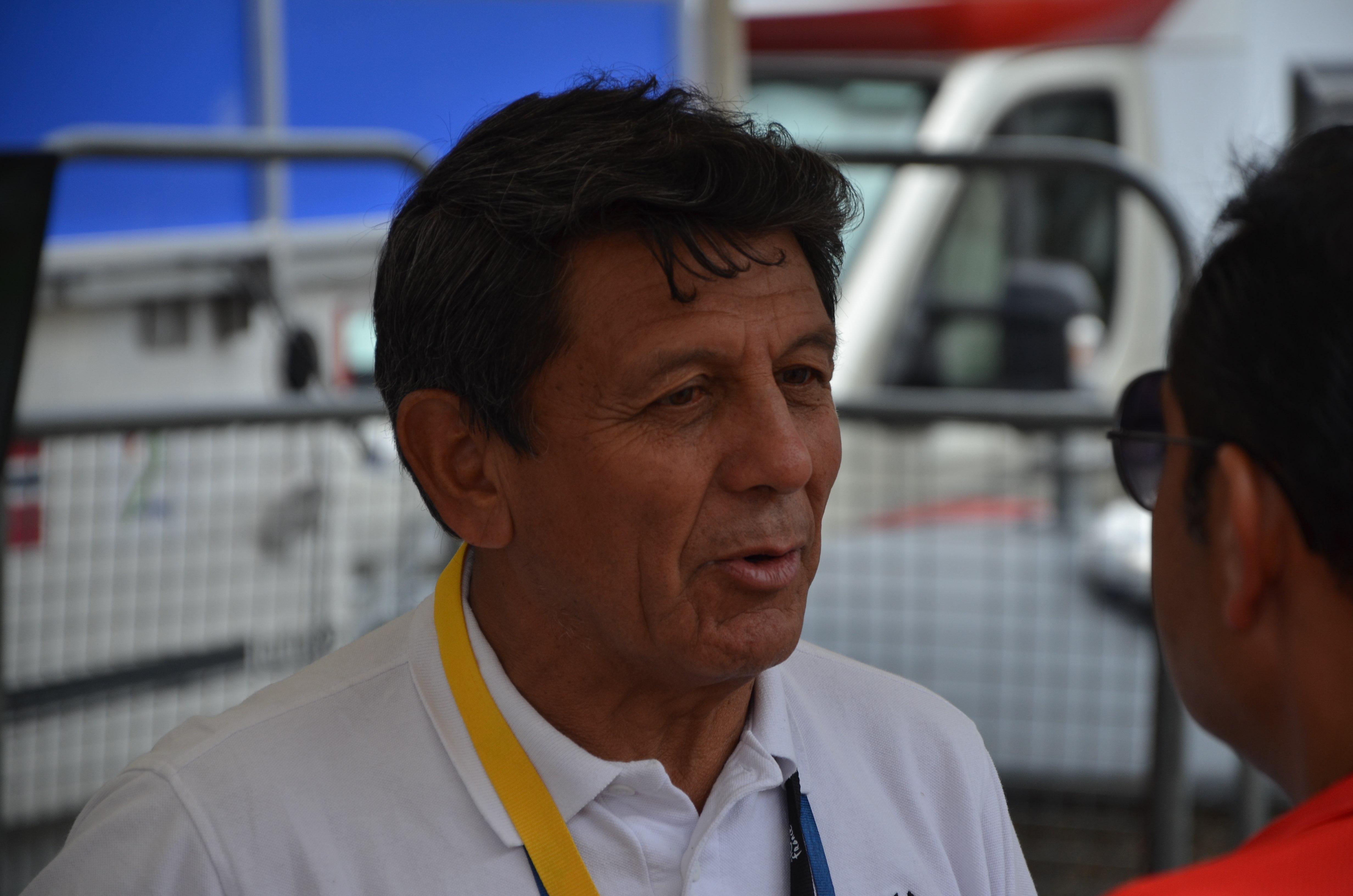 Hector Urrego