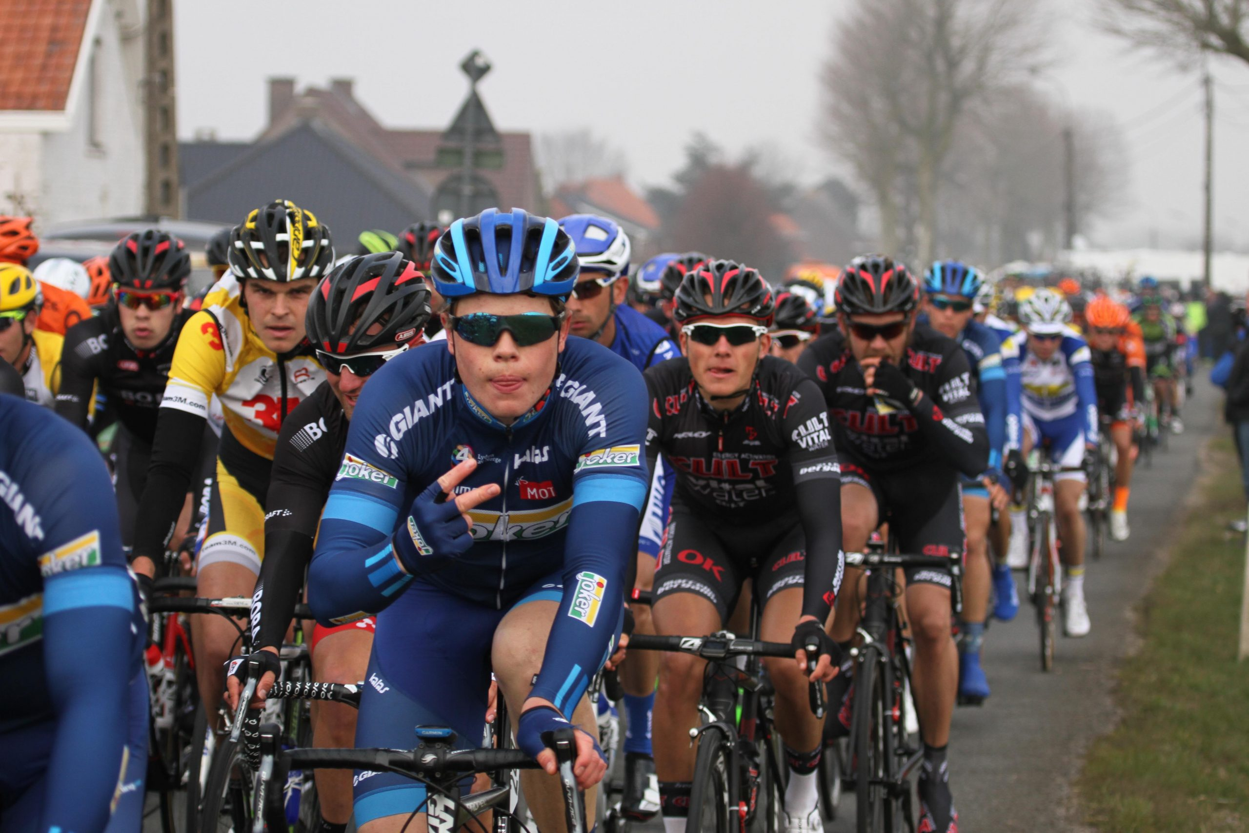 Blogg: Hva gjør sykkelsporten annerledes?