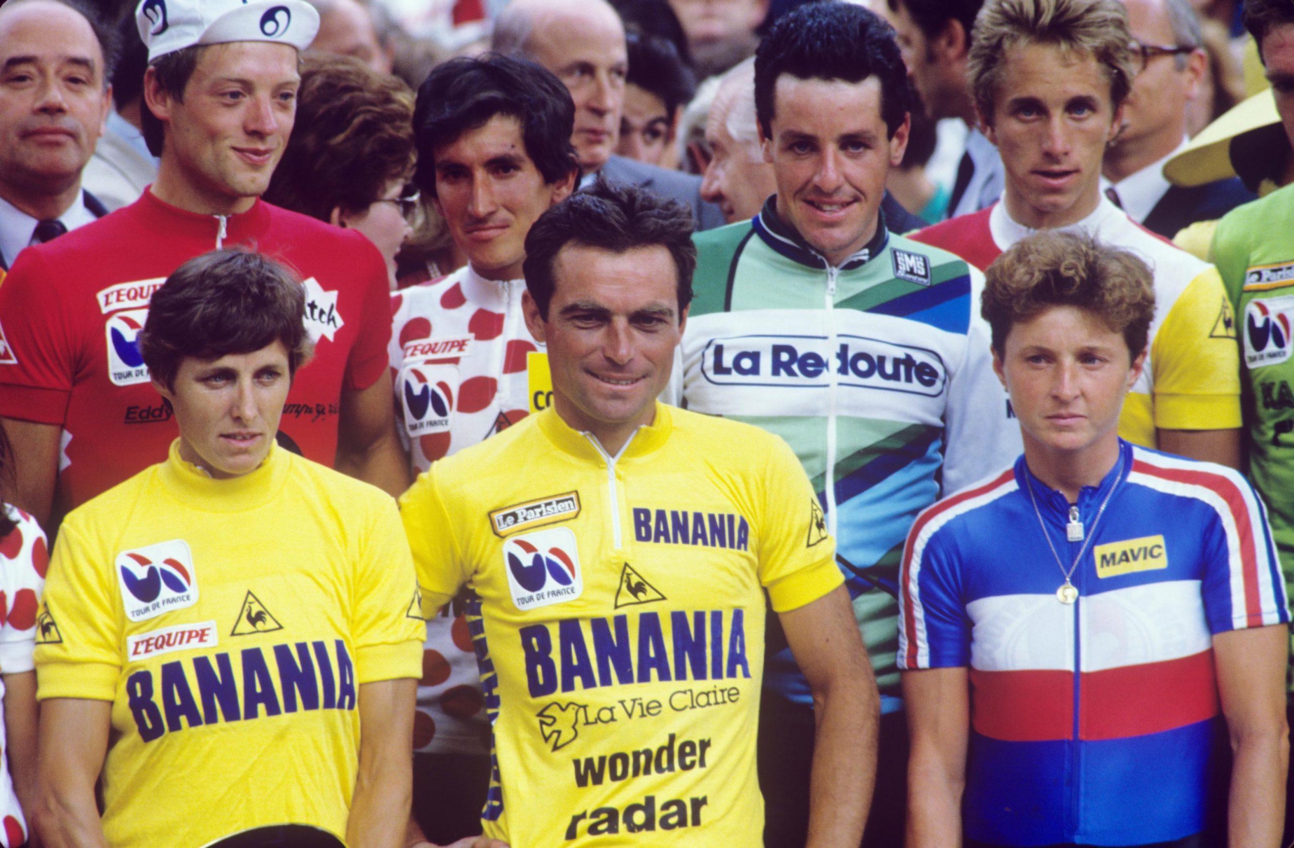 Tour de France féminin – hvor ble du av?