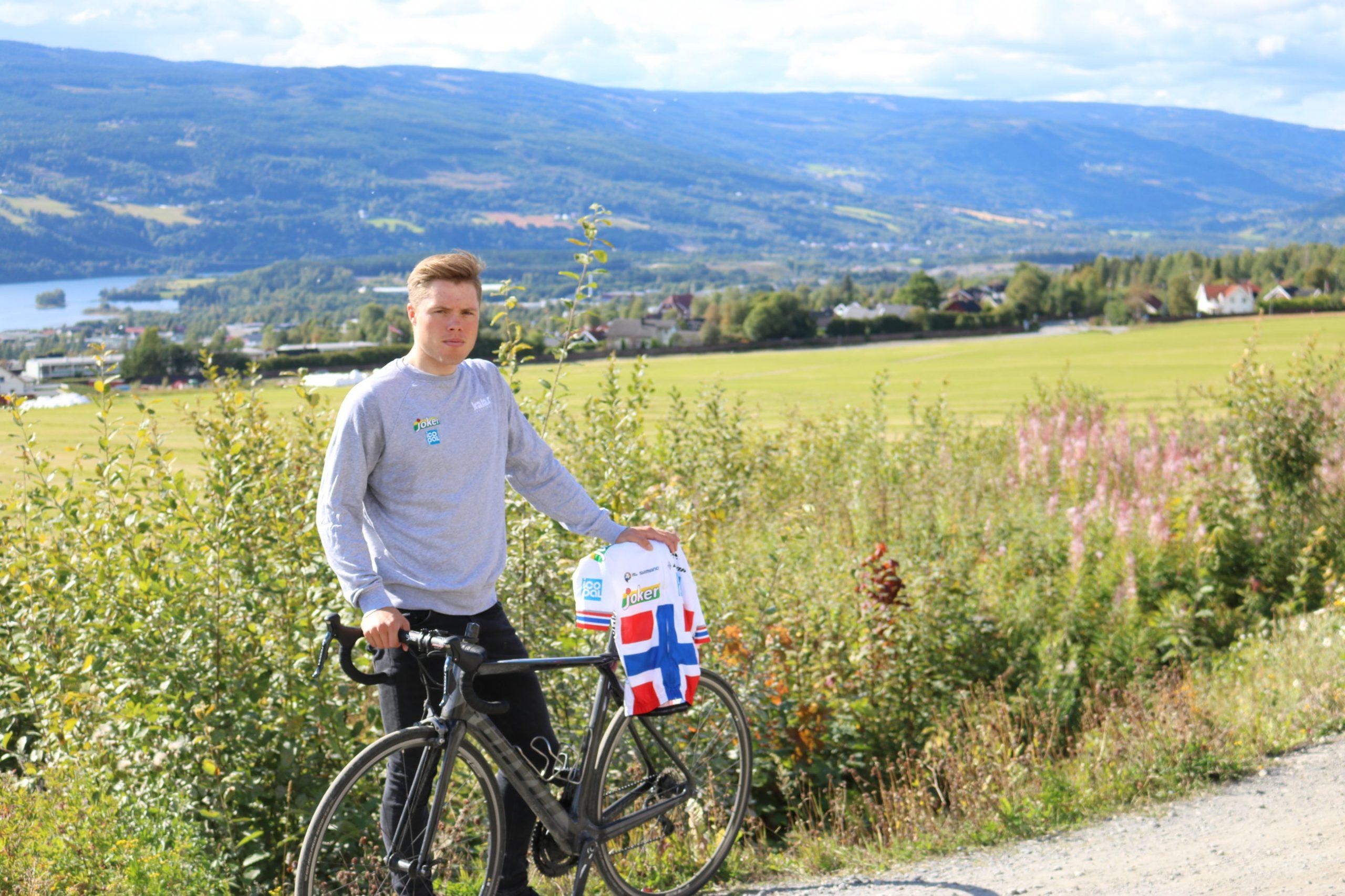 Norgesmester – mot alle odds