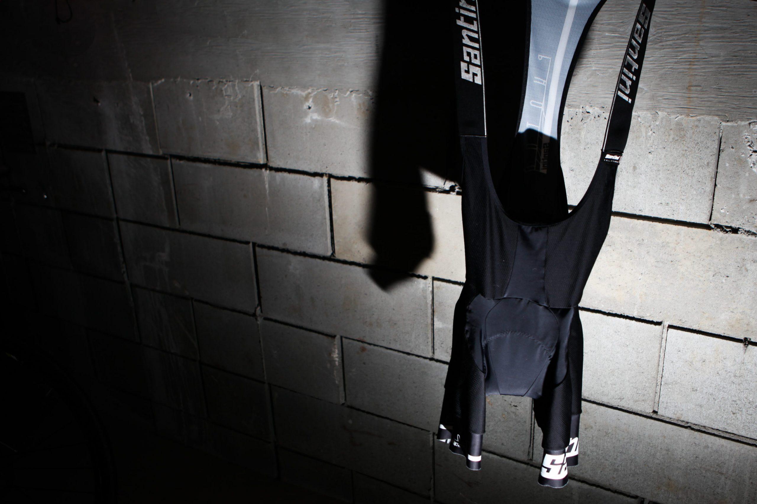 Santini C3: Bukse og pad i verdensklasse