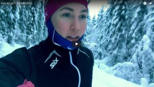 Ski som vinterens grunntrening