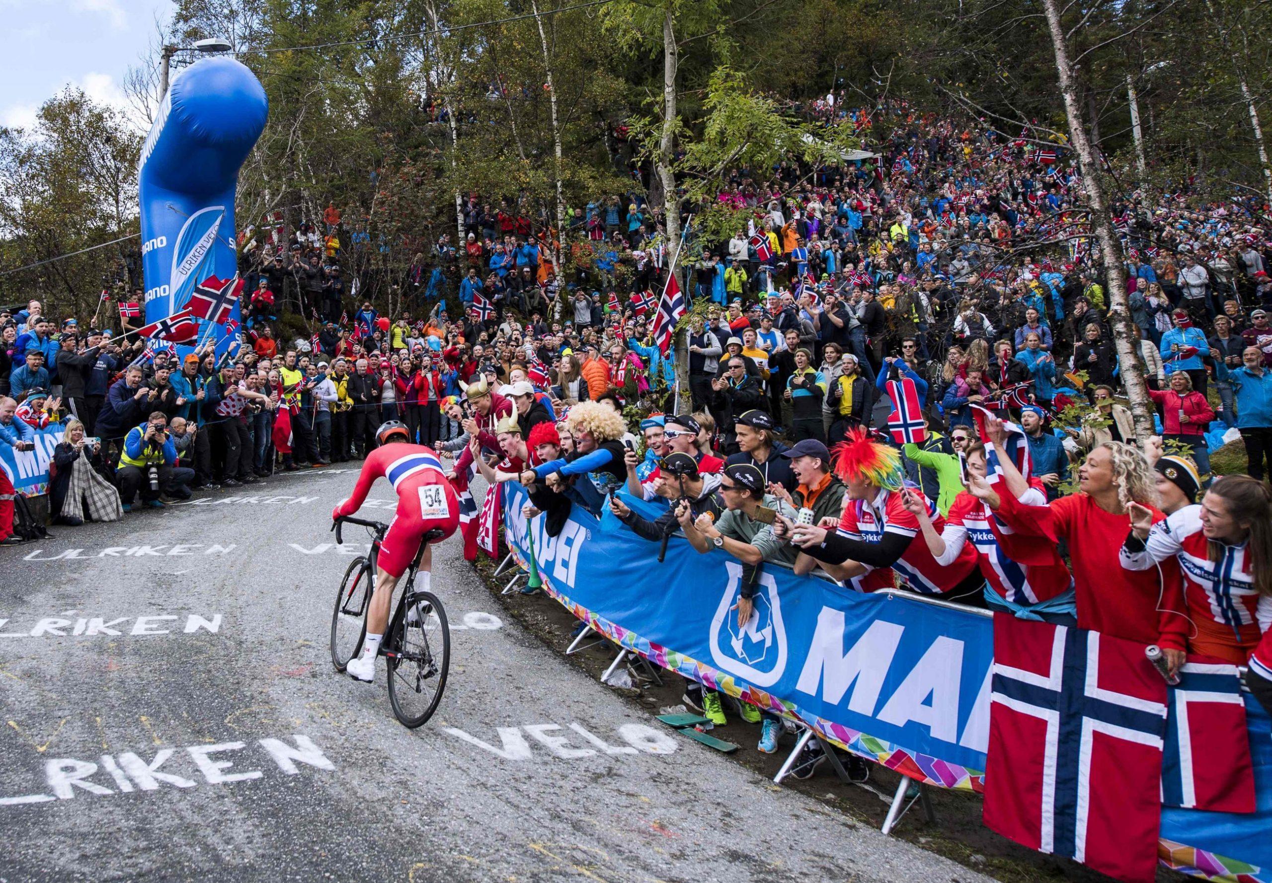 Ny rapport: Dette gikk galt for Sykkel-VM i Bergen