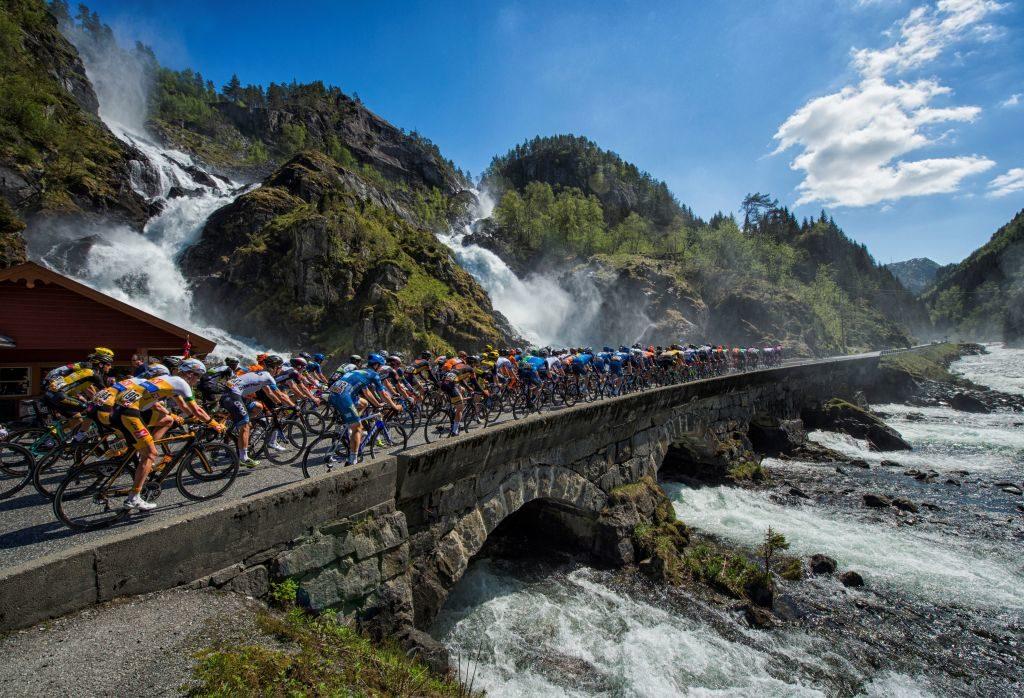 Tour of Norway 2019: Startliste og etapper