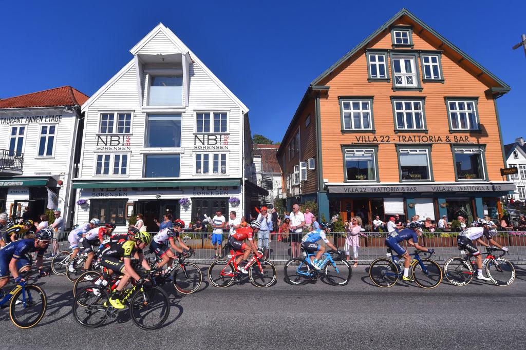 Dette er Hammer Series Stavanger