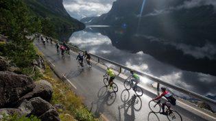 Slik blir Haute Route 2018 i Stavanger