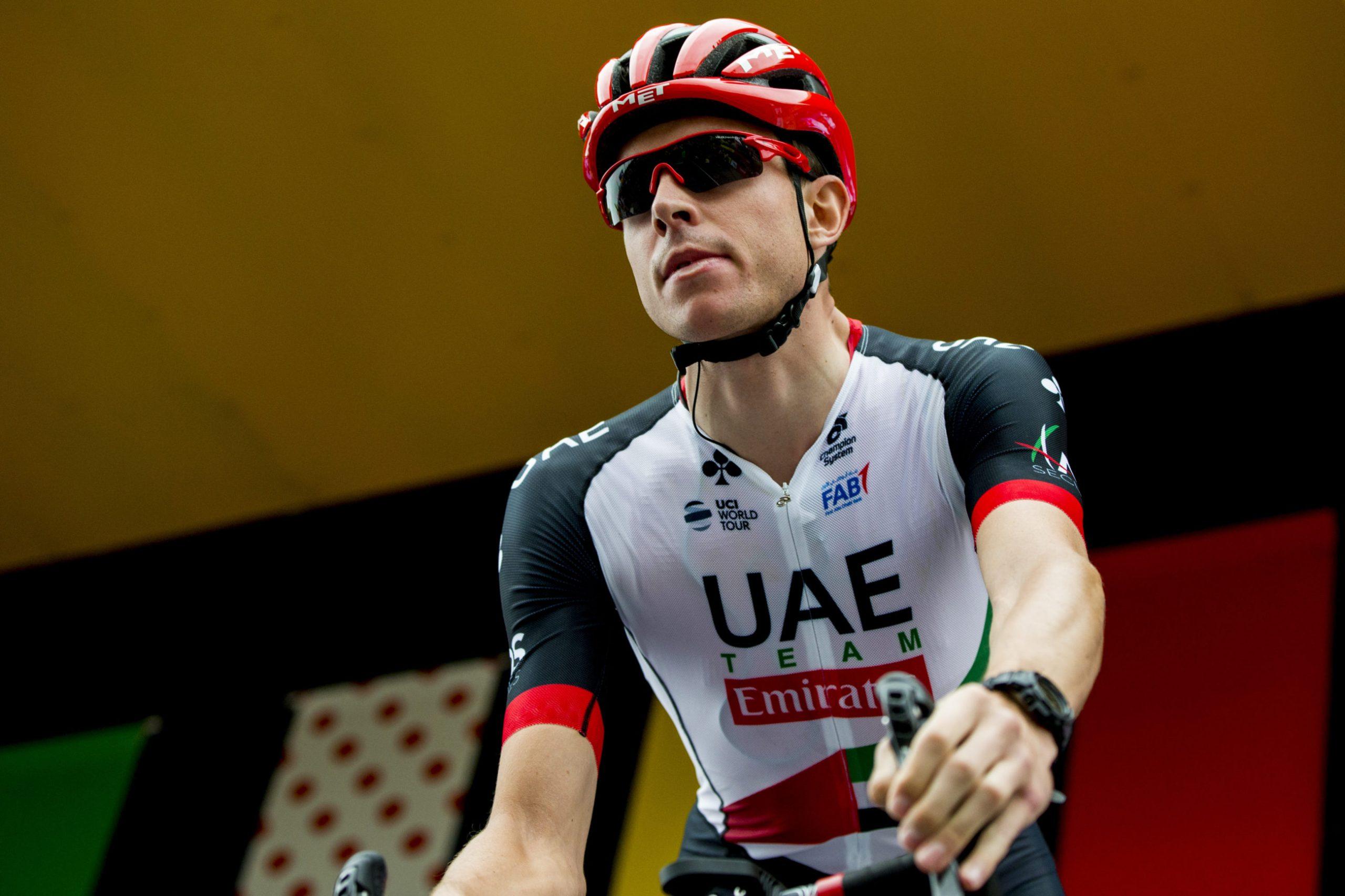 Laengen klar for Tour de France – fikk Bystrøms plass