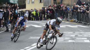Sykkelmagasinet spår: Milano-Sanremo