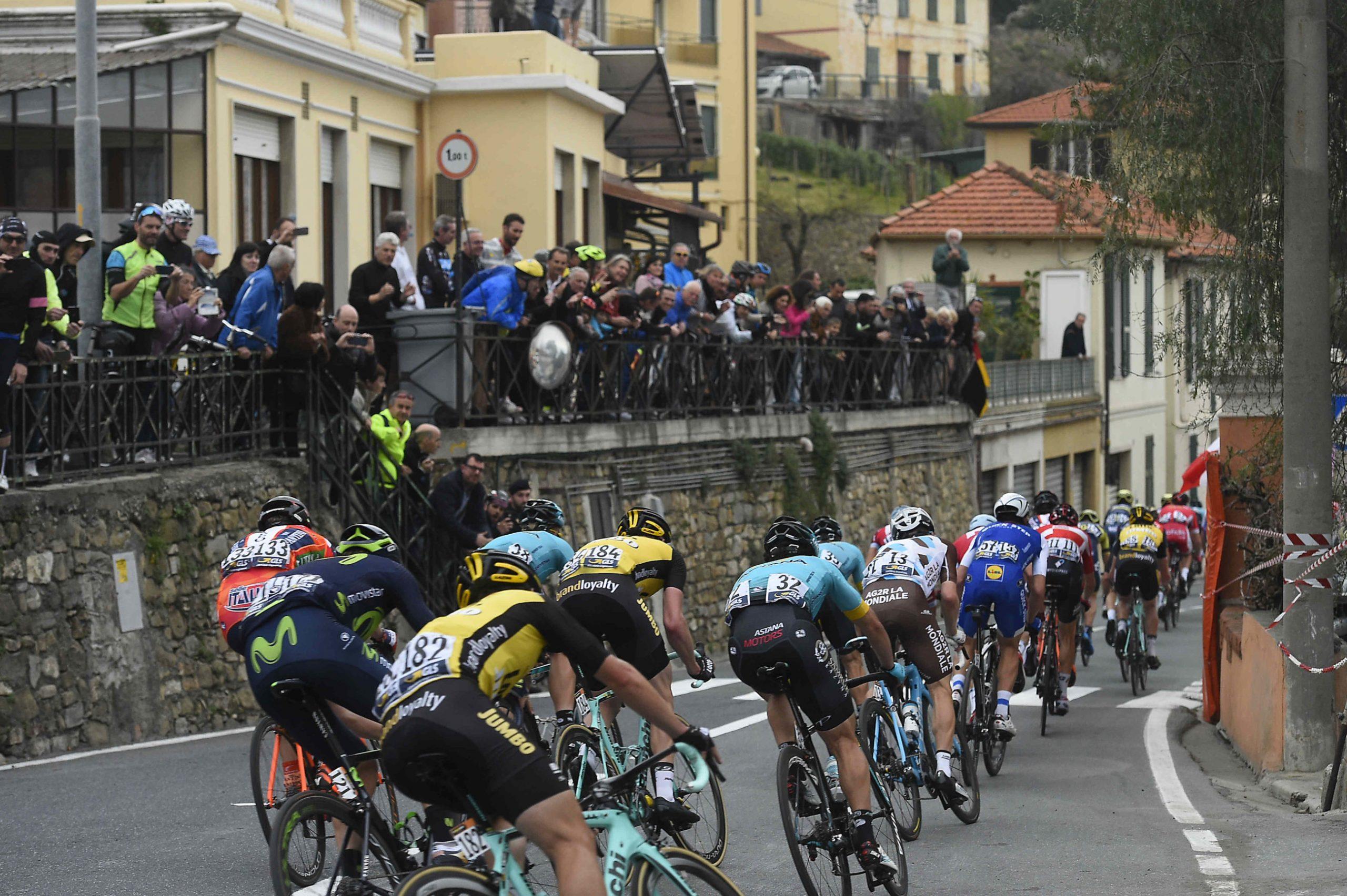 Italiensk sykkelklassiker må endre rute