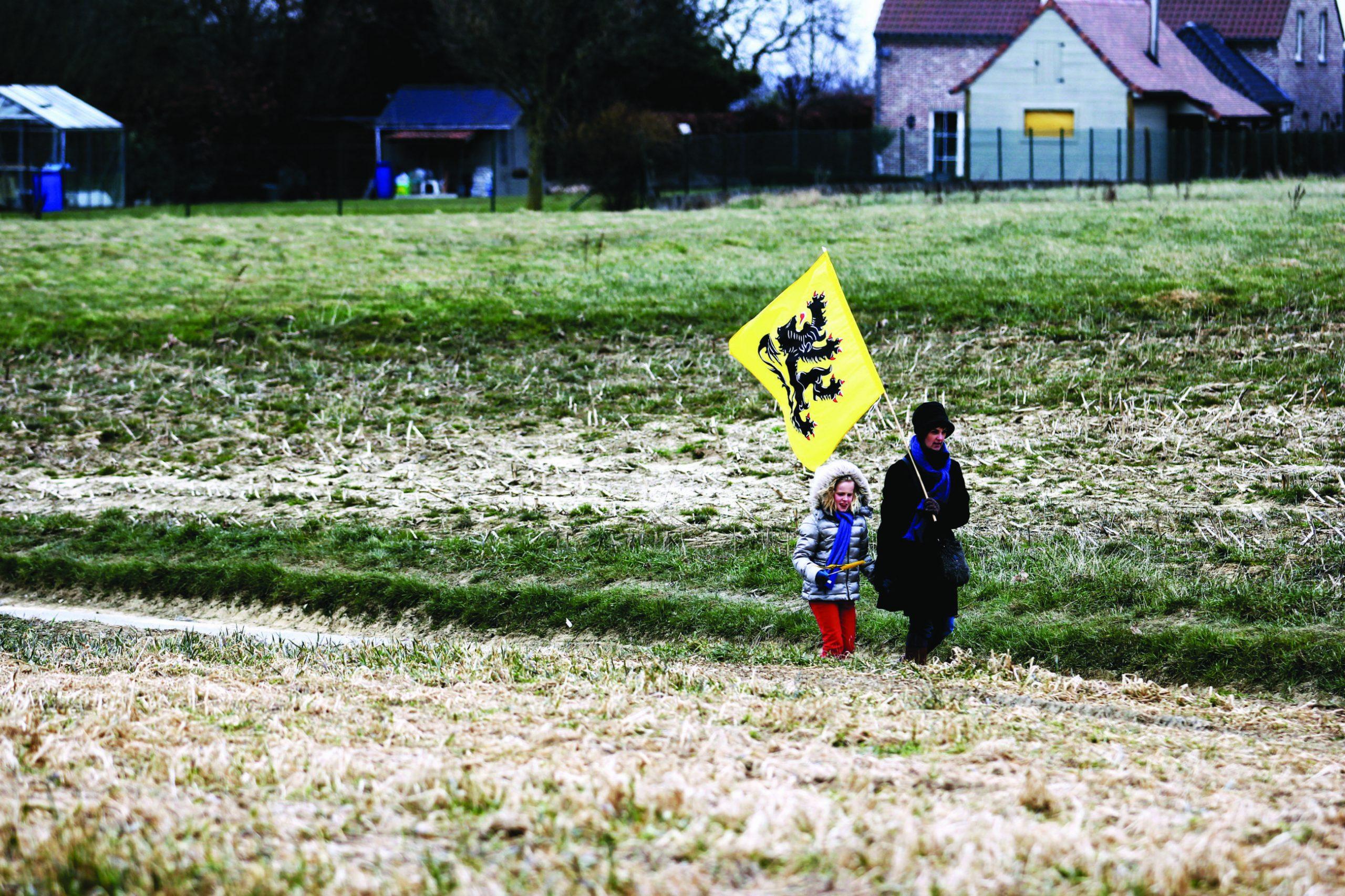 Flandern: Klassikernes vugge