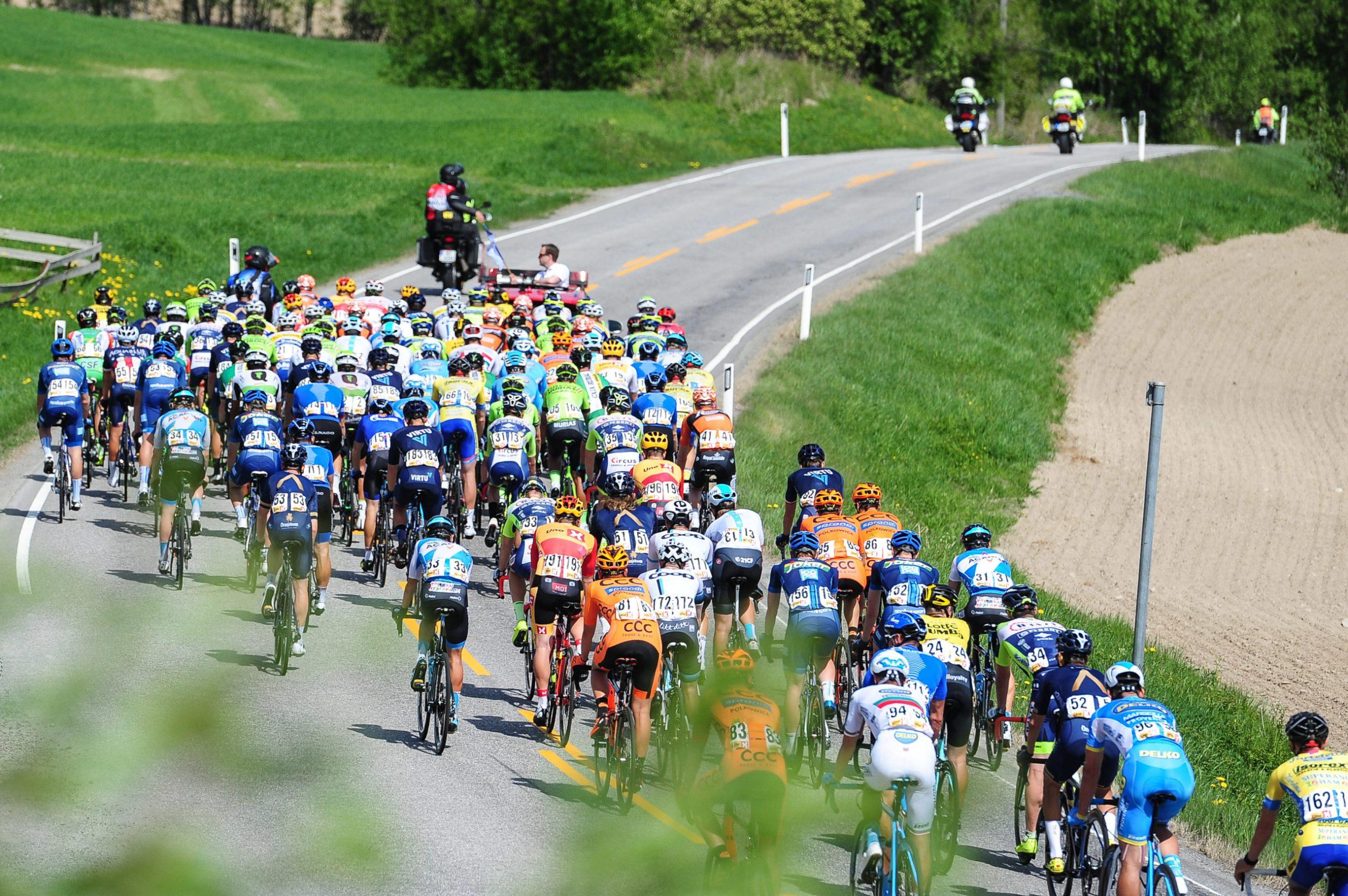 Norske UCI-ritt avlyst