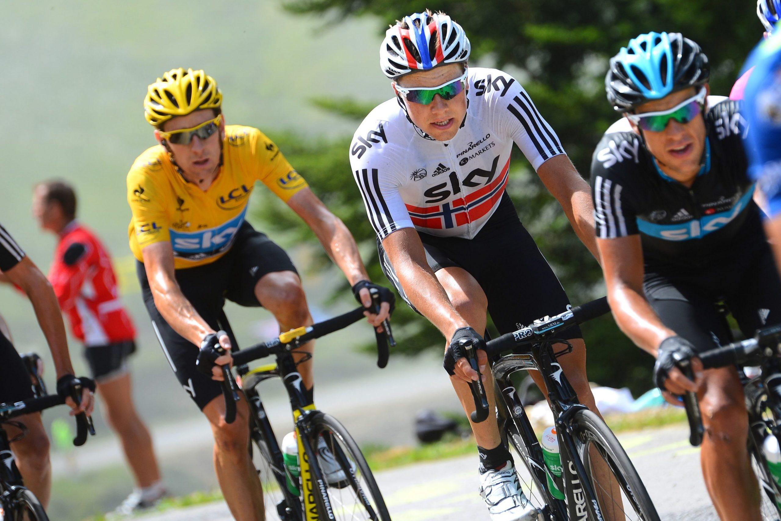 Tour-vinner Thomas: Sky ødela for Boasson Hagen