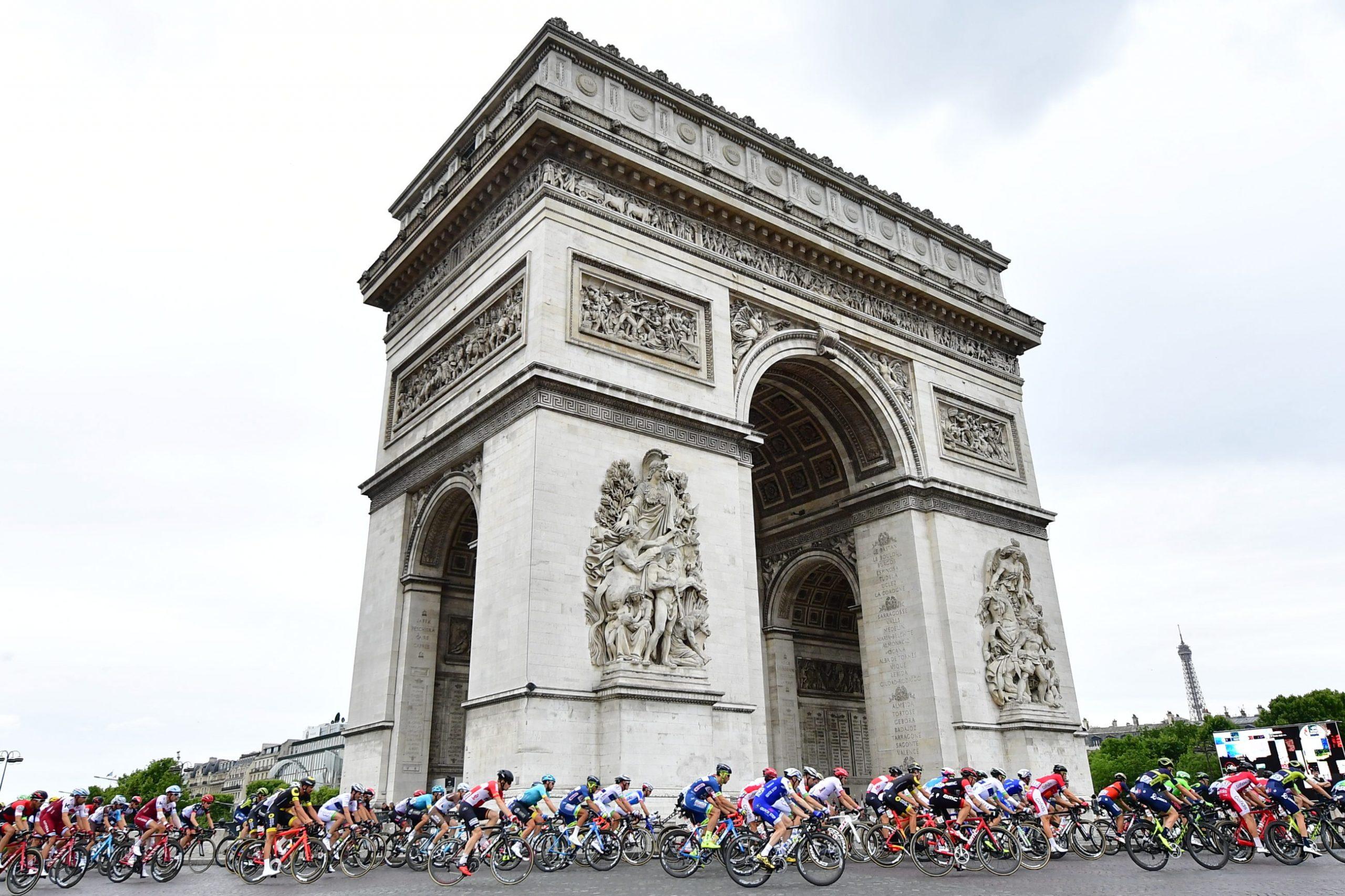Vertskap for Tour de France-starten 2021 avklart