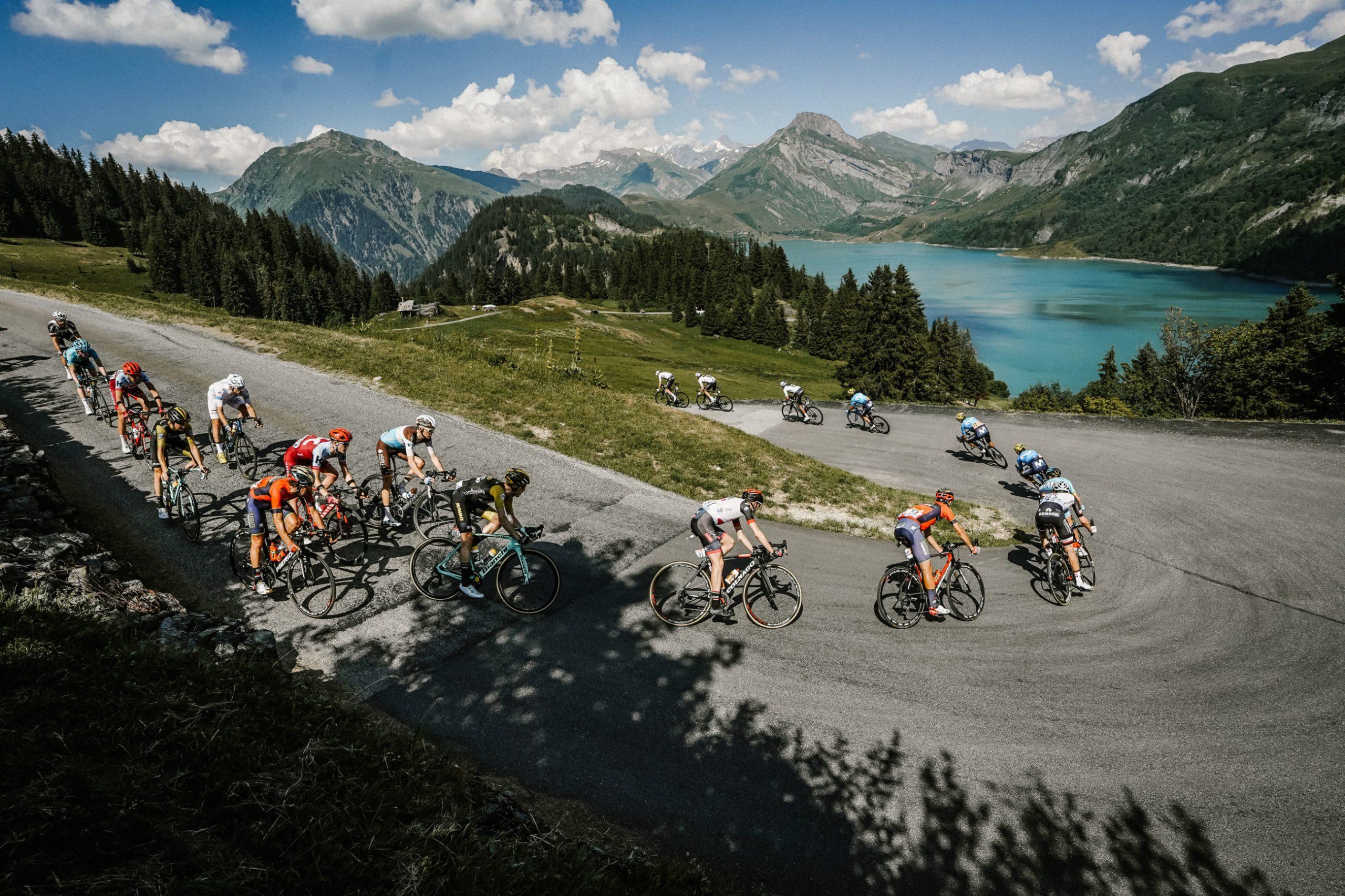 Tour de France-arrangør vurderer monsterbakke på 24 %