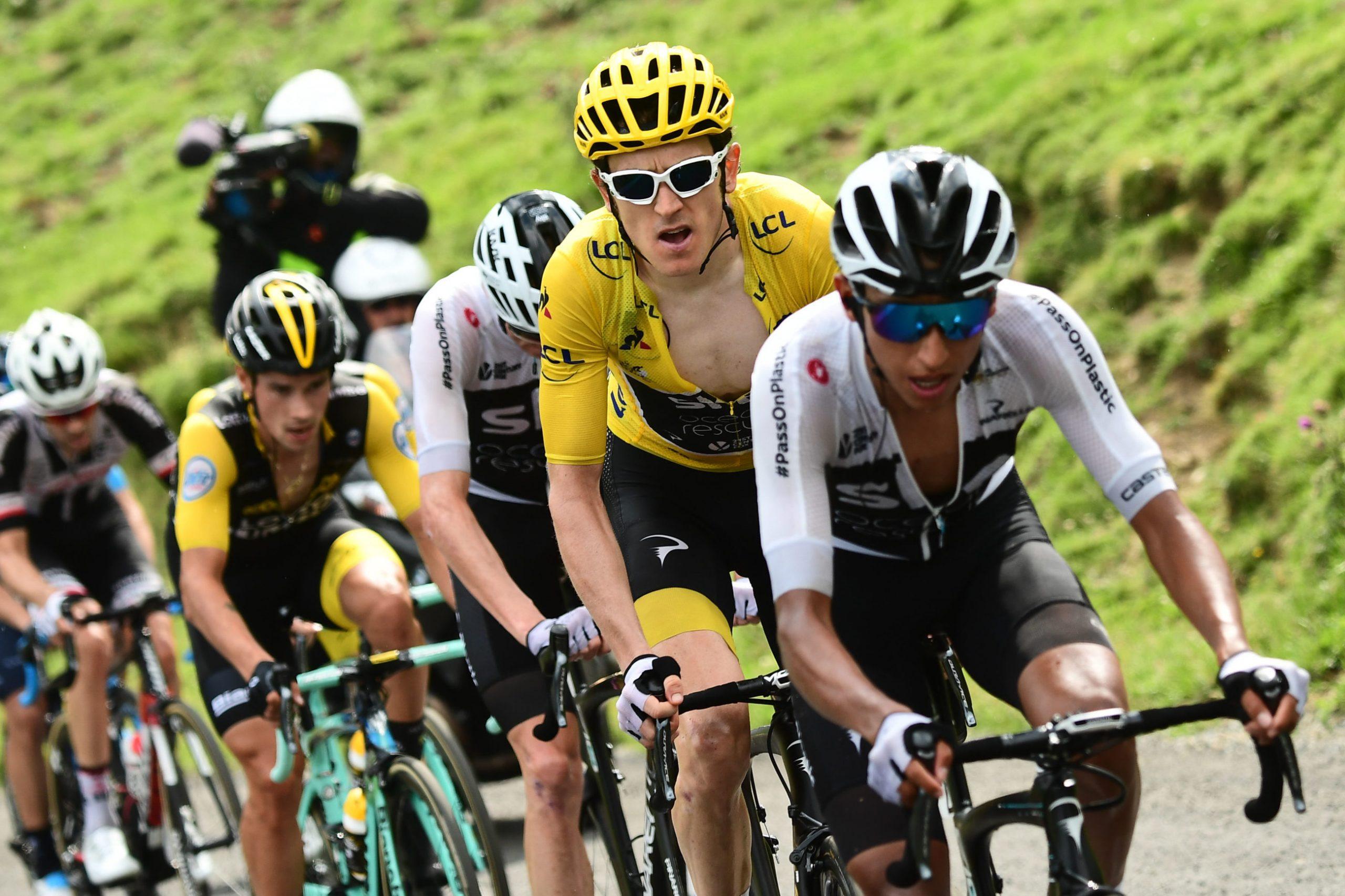 Thomas insisterer på at trolig Tour de France-seier kommer etter hardt arbeid