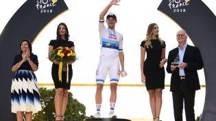 Alexander Kristoff med etterlengtet etappeseier i Tour de France