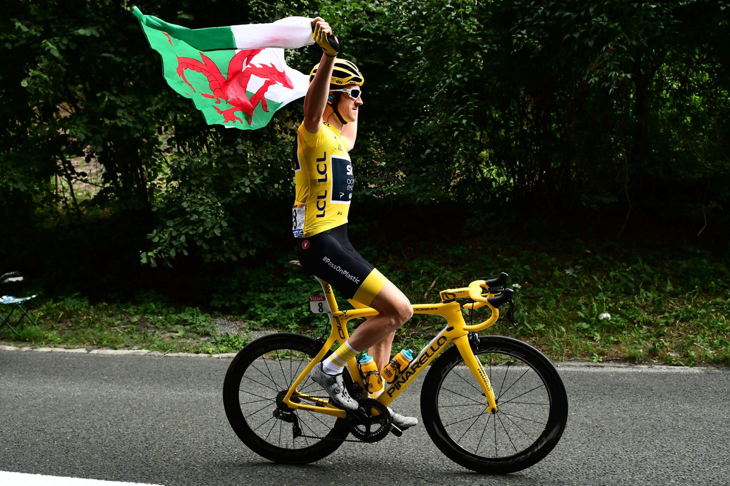 Krig og fred i Tour de France