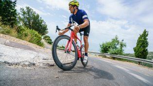 Juan Antonio Flecha: Slik mestrer du Alpe d'Huez
