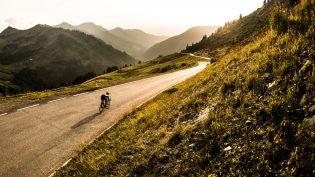 Drømmeveien i Alpene