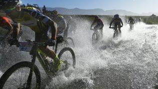 Et utemmet Tour de France