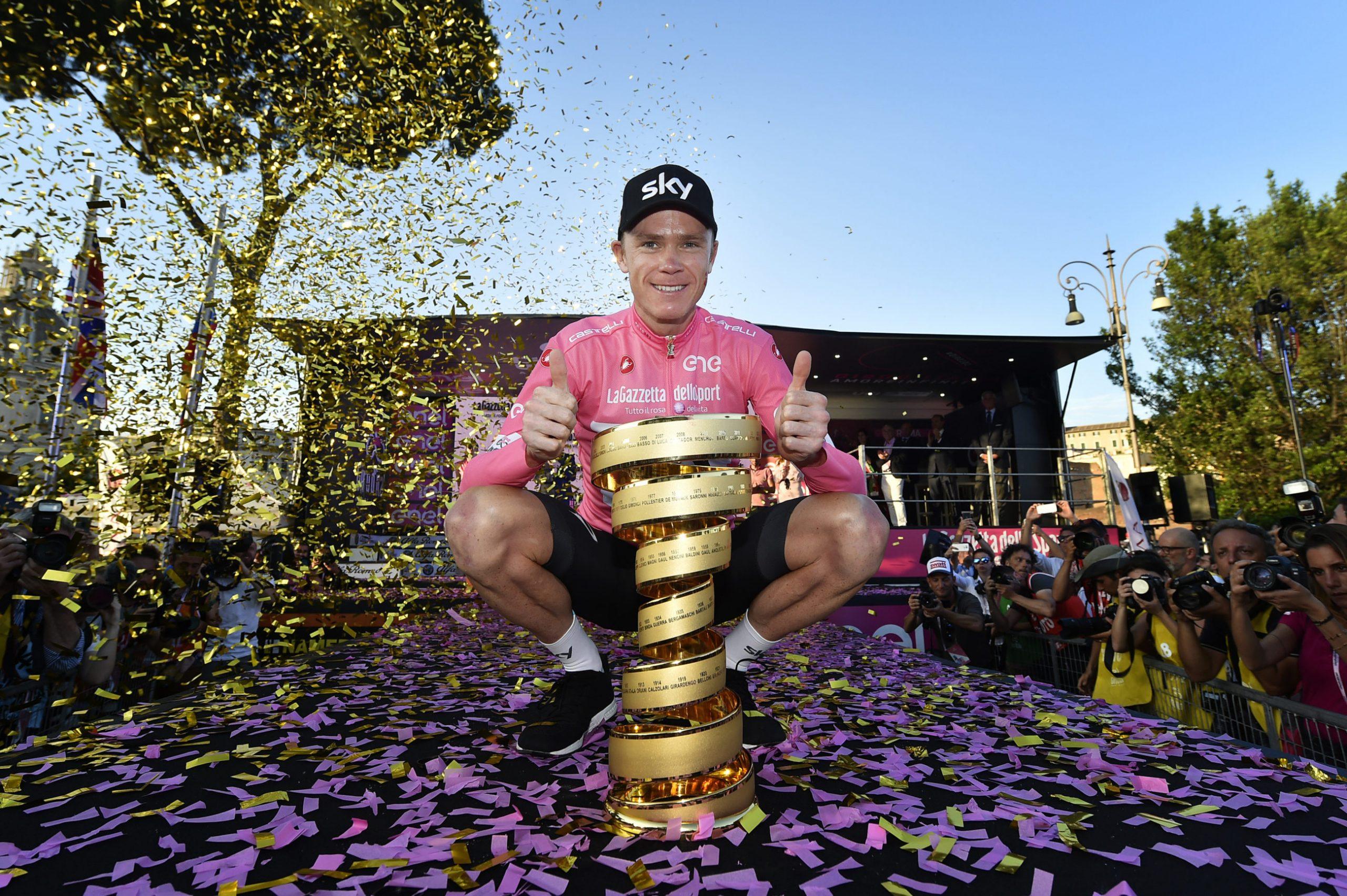 Giro d'Italia 2019 åpner med brutal tempo