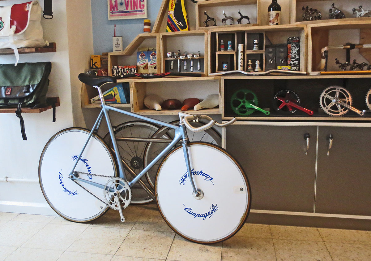 5 sykkel-hotspots du må besøke