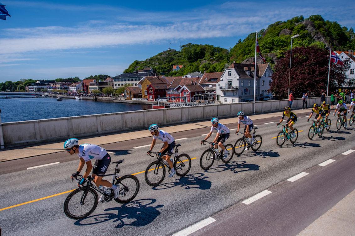 Flere storlag til Tour of Norway