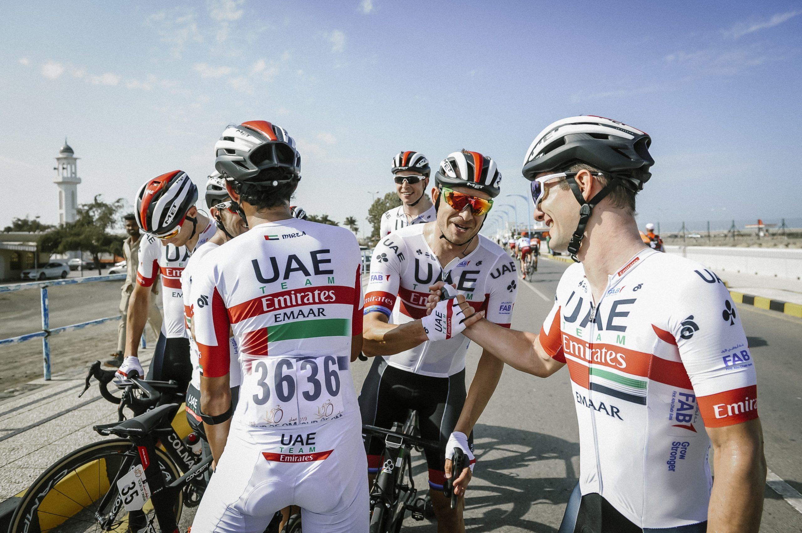 Nordmenn bekreftet klar for Tour de France
