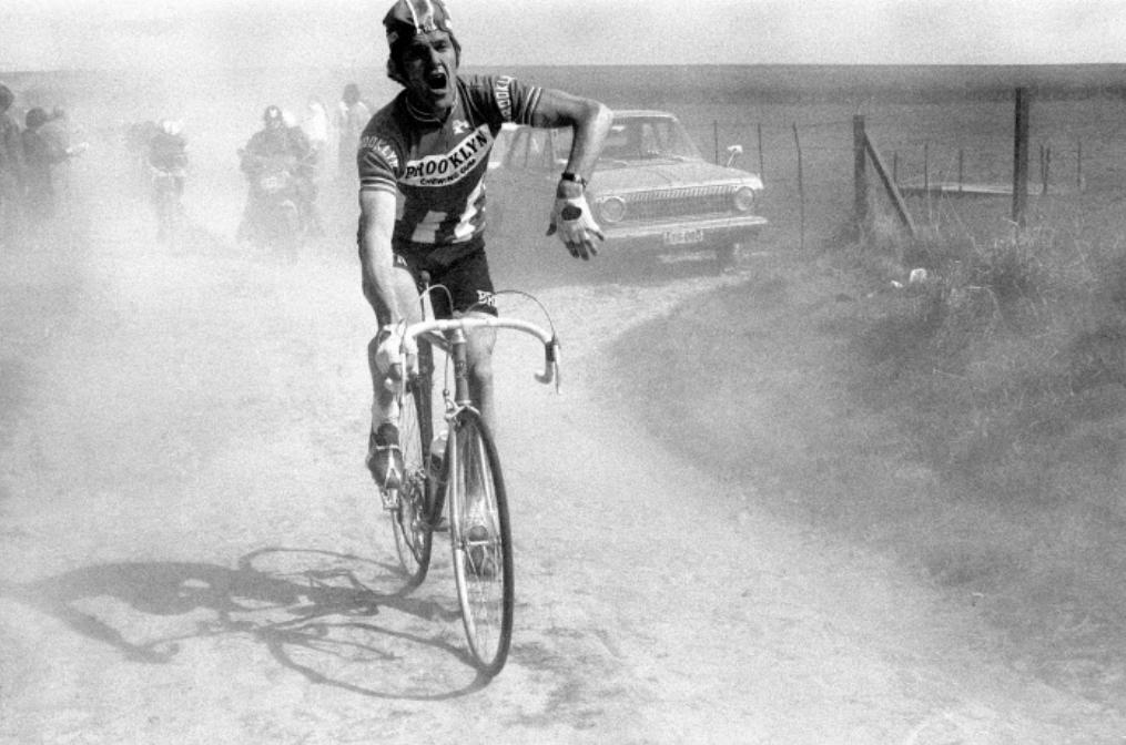 Mr. Paris-Roubaix