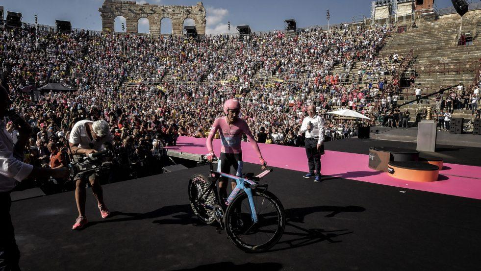 Anbefalt lesestoff: Giro d'Italia #2