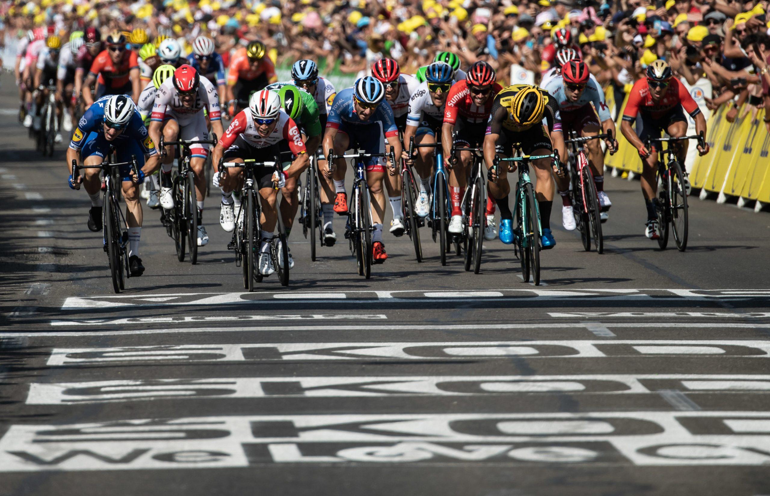 Tour de France: Går tilbake på omdiskutert korona-regel