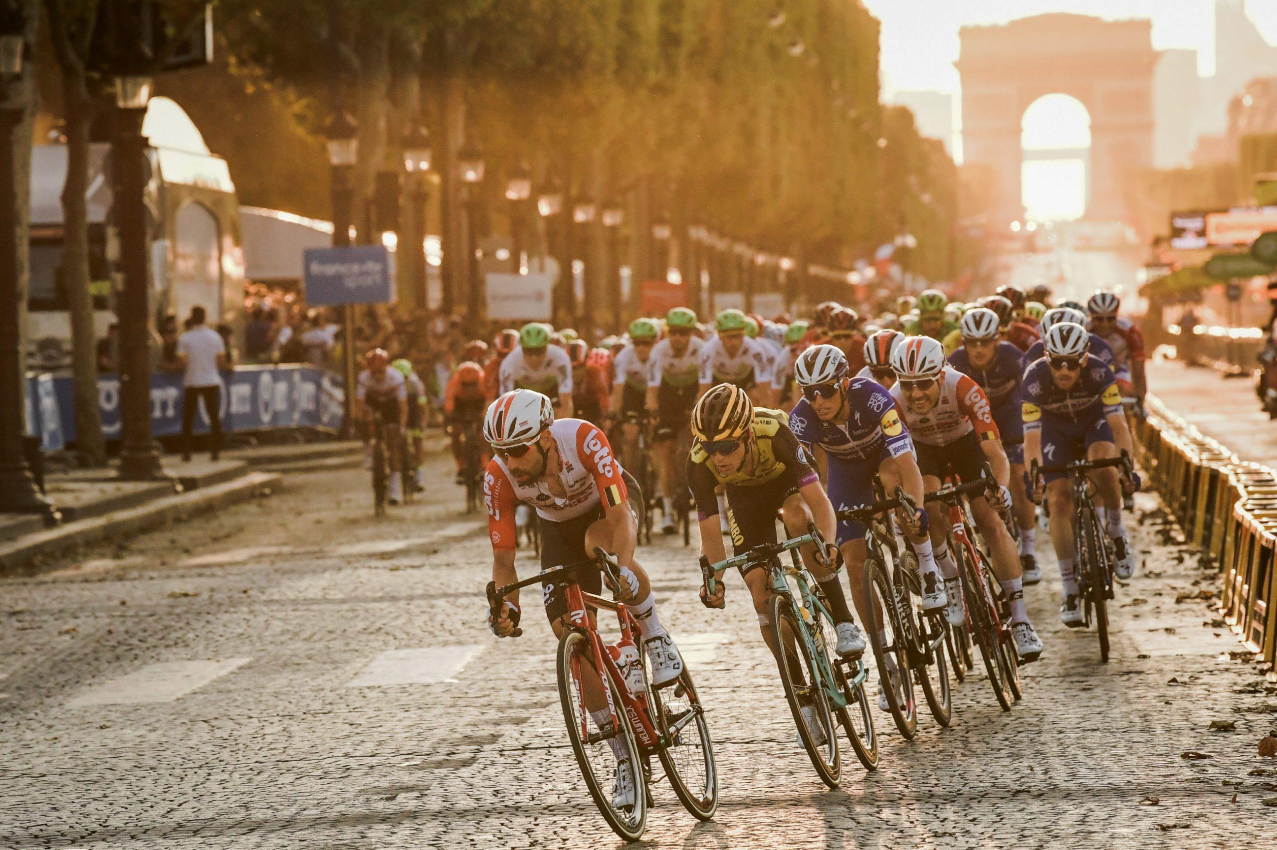 Fransk idrettsminister: – Tour de France er oppe til diskusjon