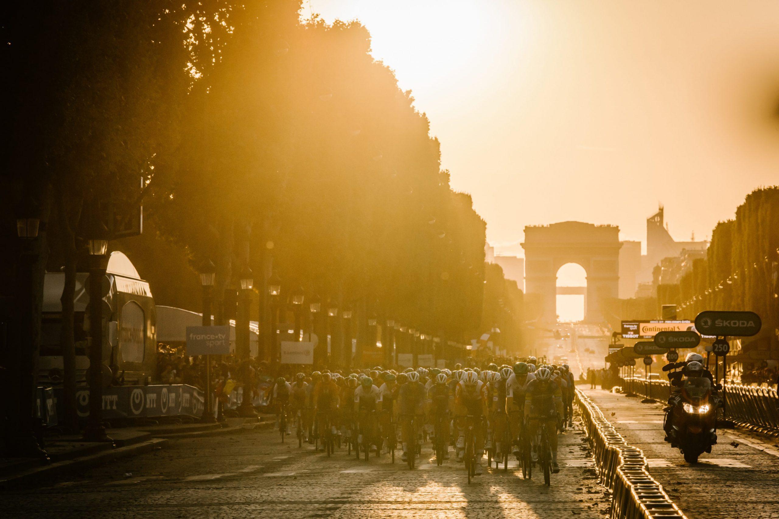Reuters: Tour de France jobber for utsettelse