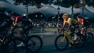 Egan Bernal: Colombia slår tilbake