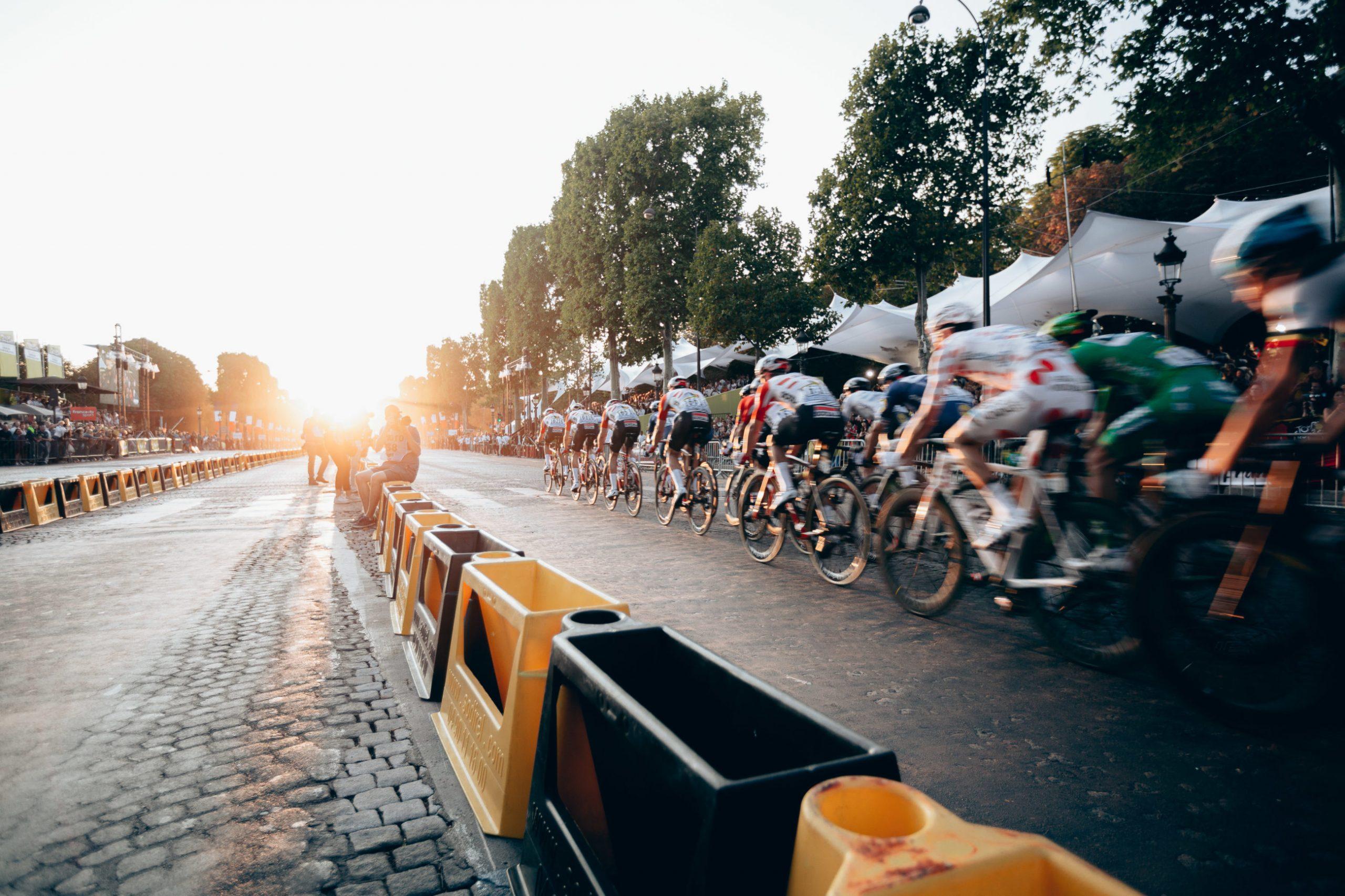 – Mitt vakreste Tour de France
