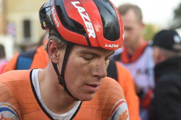 Disket VM-vinner truer med rettslige skritt mot UCI