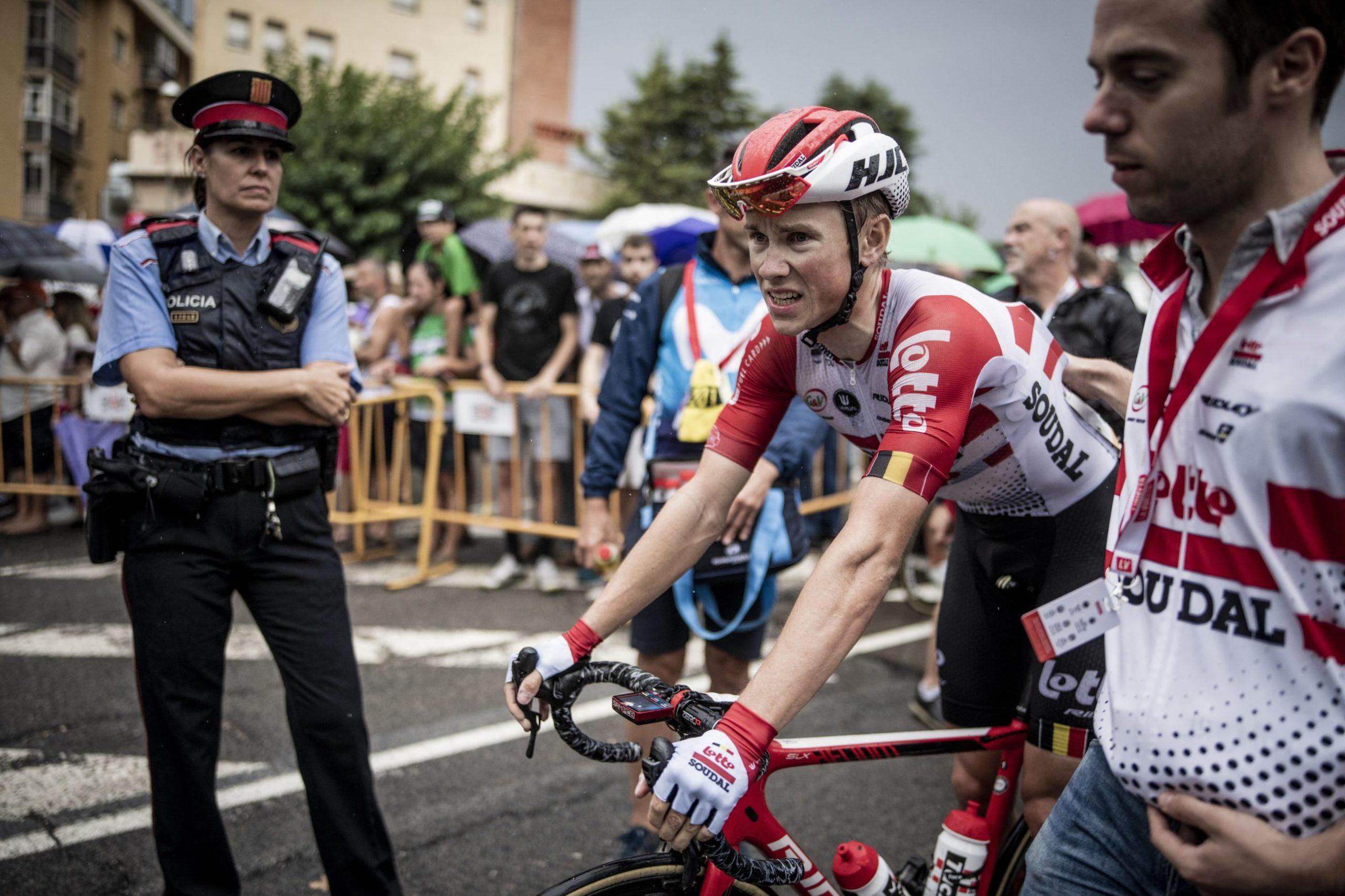 Hagen blir VM-kaptein – ingen Kristoff og Boasson Hagen i Norges tropp