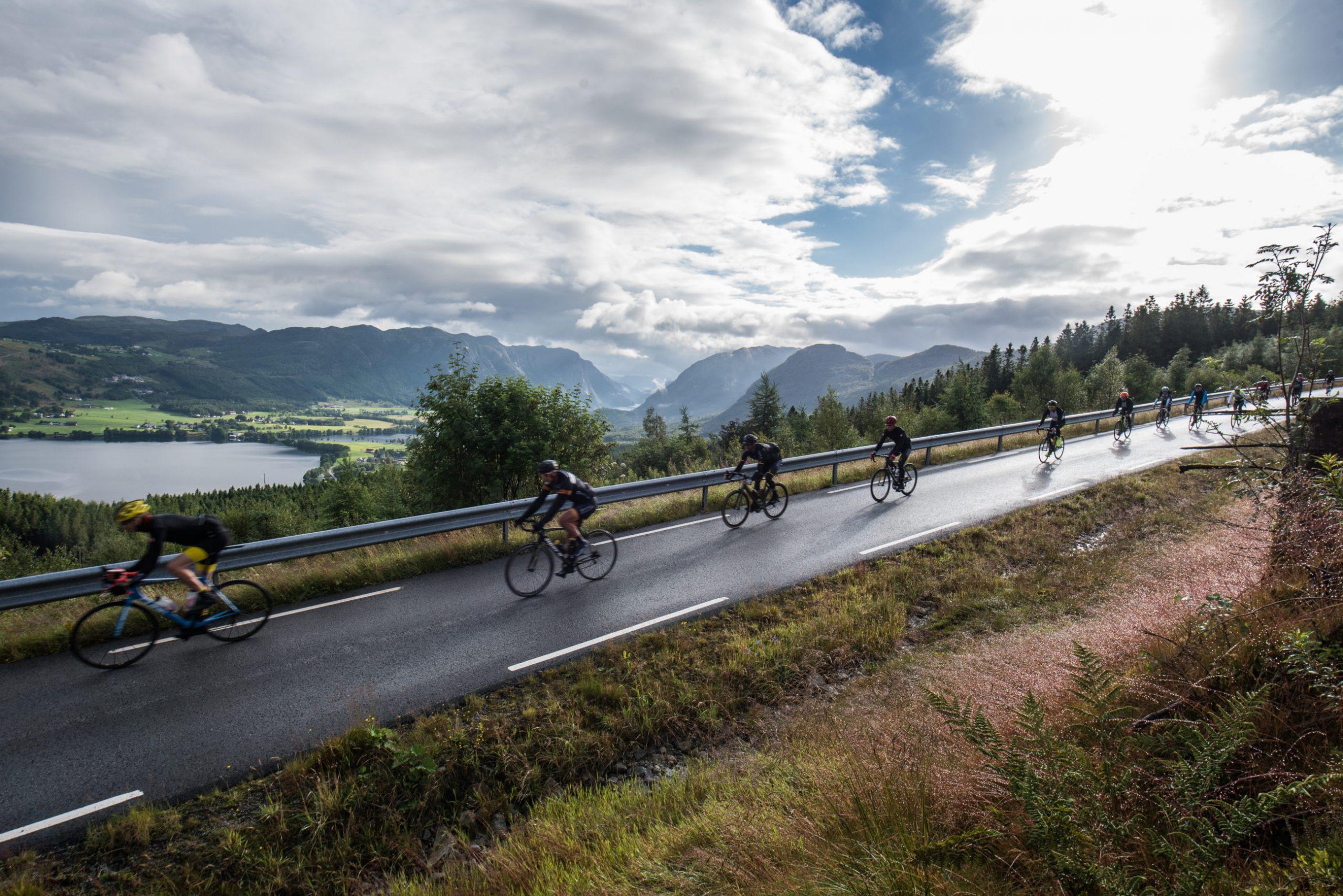 Norge sett fra landeveien #1