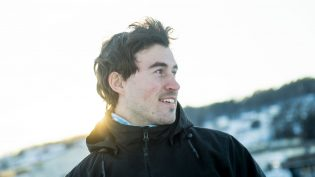 Sondre Holst Enger: Sykkel-juvelens nye liv