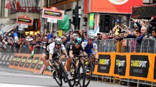 5 måter å vinne Milano-Sanremo