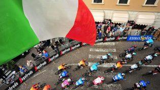 Anbefalt lesestoff: Giro d'Italia
