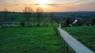 Flandern: Den første runden