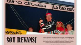 Ny utgave: Historien om et norsk Giro-gjennombrudd