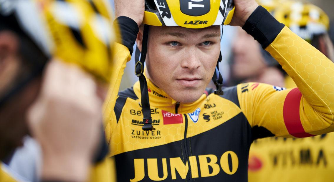 Tobias Foss med norsk bestenotering