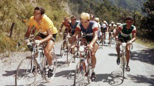 Ny utgave: Le Tour de France